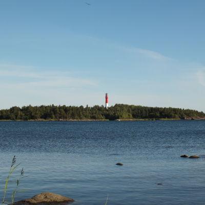 Yttergrund i Sideby.