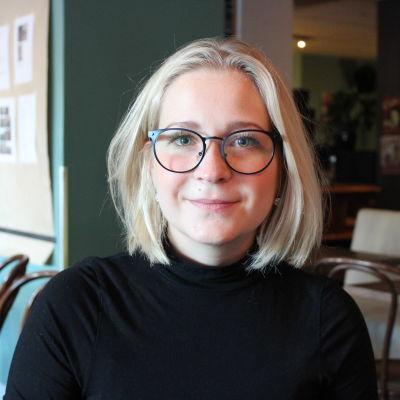 Anita Westerholm