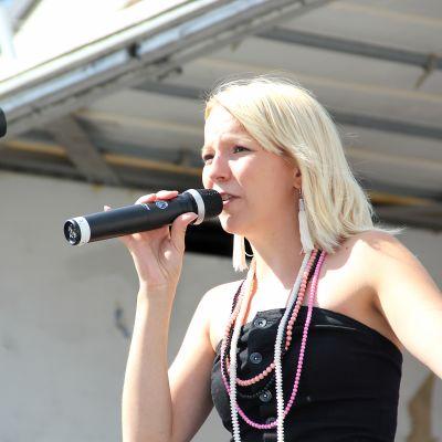 Nina Lassander.