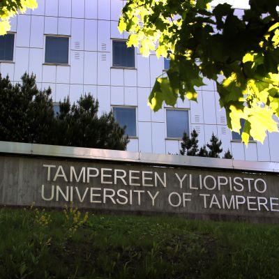 *Tammerfors universitet.