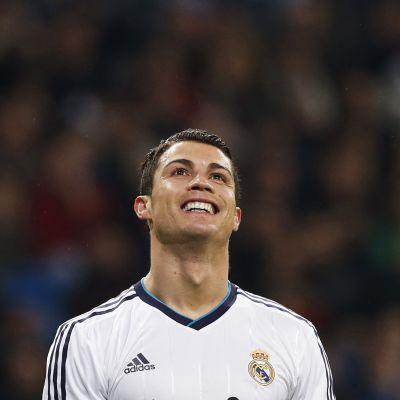 Cristiano Ronaldo möter sina gamla klubbkompisar i Manchester United