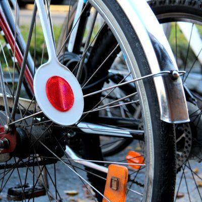 Cykelreflex