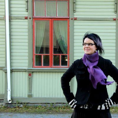 Tiina Hietikko-Hautala