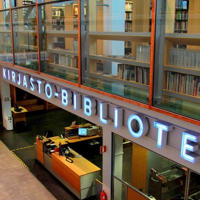 Vasa stadsbibliotek