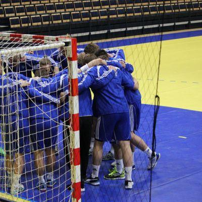 Finlands handbollslandslag