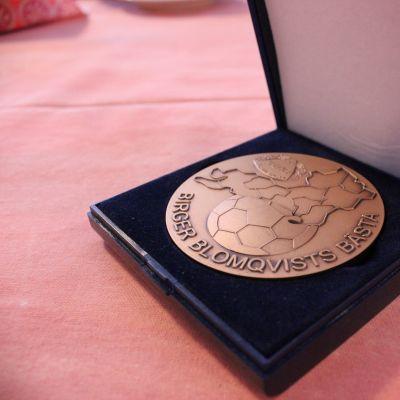 BBB-Medaljen