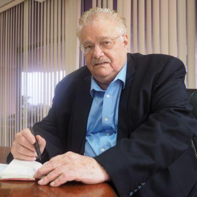 Enligt Paul Oquist, Ortegas högra hand, har regeringen inga paramilitära styrkor. Det har däremot oppositionen, som är hårt beväpnad.