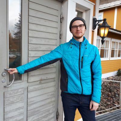 Alex Fröjdö