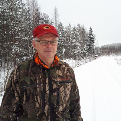 Jan-Erik Nybyggar.