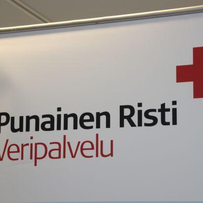Punaisen Ristin Veripalvelu