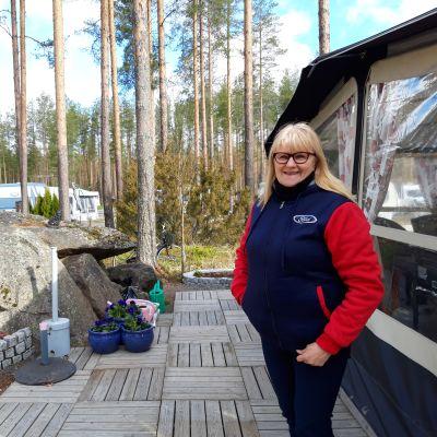 Kaija Hauta-Aho