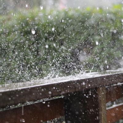 Regn.