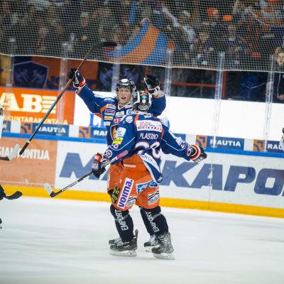 Blir det segerfest i Tammerfors på måndag?