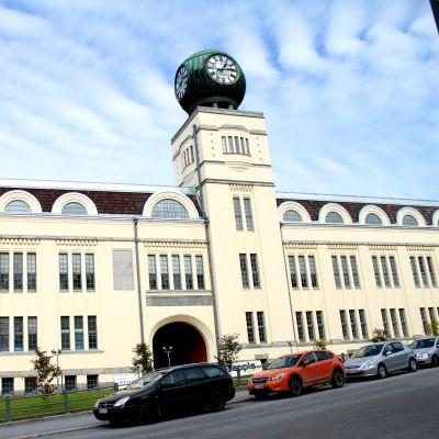 Strengbergs tobaksfabrik