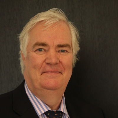 Kaj-Gustaf Bergh