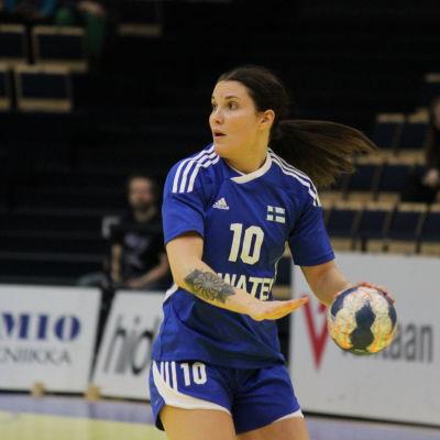 Finland - Slovakien 26.3.2014