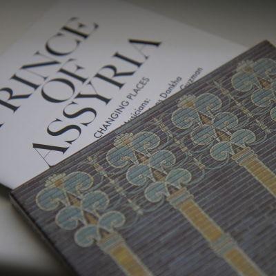 prince of assyria album