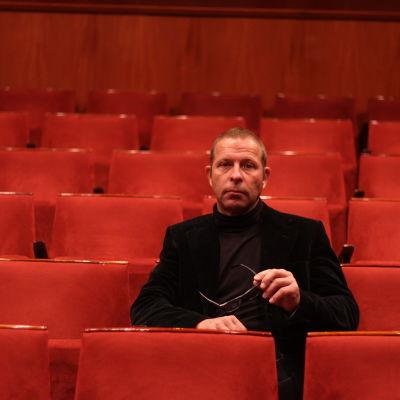 Stefan Lindfors föreläser i Vasa