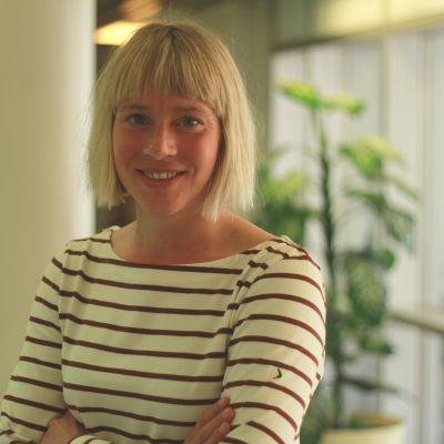 Annica Reini är Korsholms nya kultursekreterare