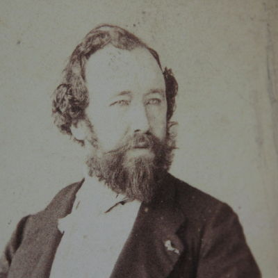 Adolphe Sax, saxofonens uppfinnare (1814-1894)