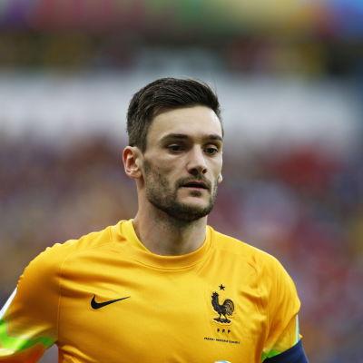 Hugo Lloris i VM 2014