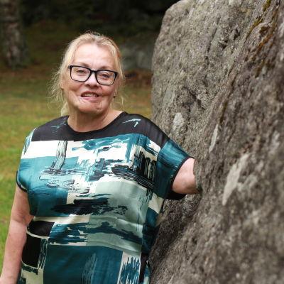 Rita Pihlgren-Haaparanta