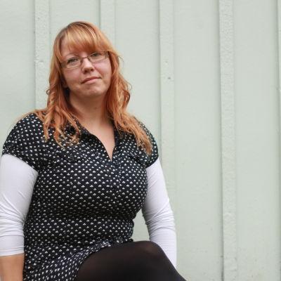 Ungdomskoordinator Liselott Nyström
