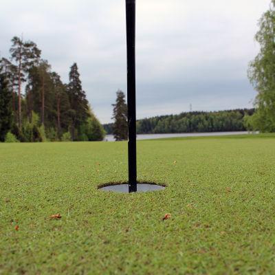 Golfbolagen funderar på framtiden