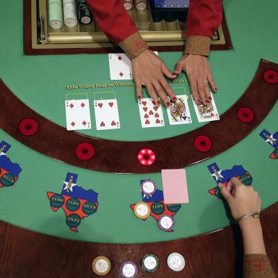 Spela för pengar