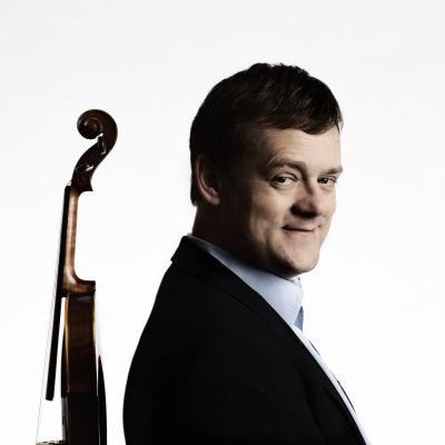 Frank Peter Zimmermann, viulu