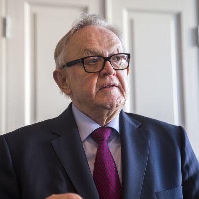 Martti Ahtisaari 16.02.2016.