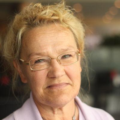 Rita Asplund, forskningsdirektör på Näringslivets forskningsinstitut Etla