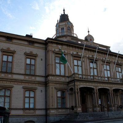 Rådhuset i Jakobstad