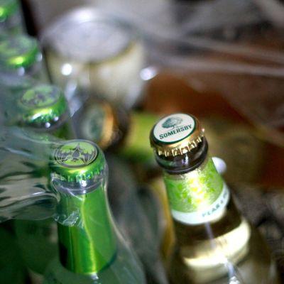 Alkoholdrycker