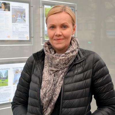 Heidi Kronholm