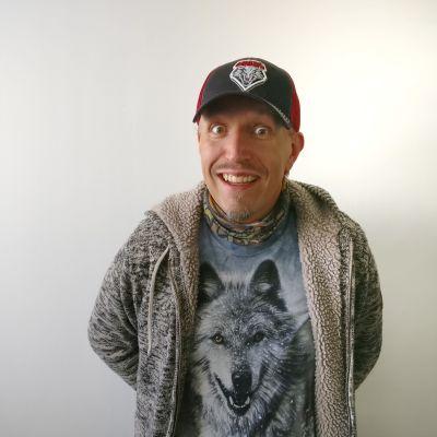Sonata Arctican laulaja Tony Kakko
