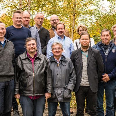 EBU:n CCDM tapaaminen Ylellä 2016