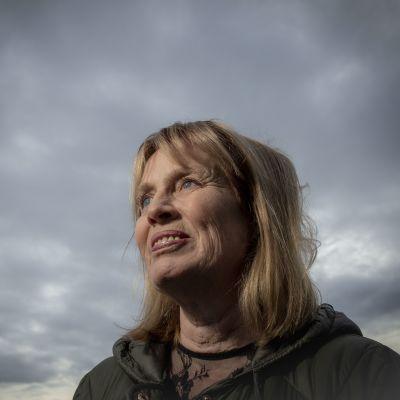 Mariette Lindstein Helsingissä