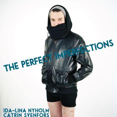 Plancshbild från utställningen The perfect imperfections