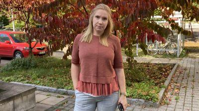 Lena Höglund