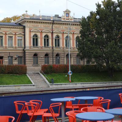 Turun kaupungintaloa