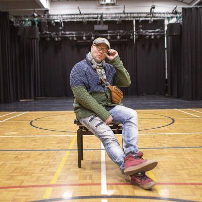 Miten kuntavaaliehdokkaat tukisivat elävää musiikkia Kuopiossa?