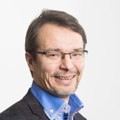Tero Ylinenpää Lappset Group Oy:n toimitusjohtaja