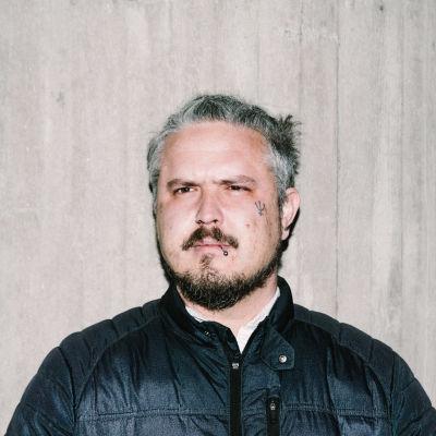 Joakim Lindholm