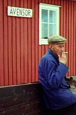 Bruno Jakobsson på Åvensor, Yle 1991