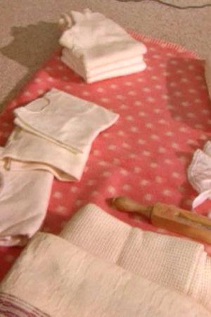 Ur mammalådan förr, Yle 1999