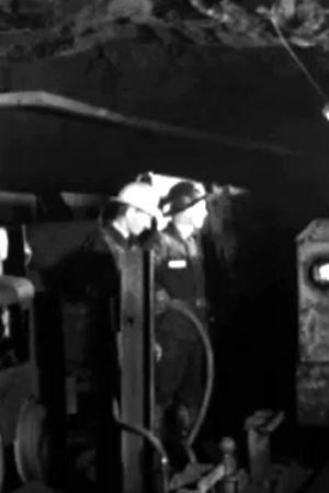 Jussarö gruva (1965)
