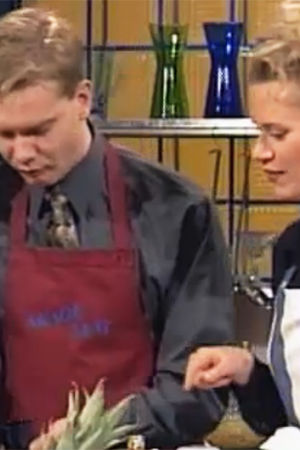 Akademat, Yle 2000
