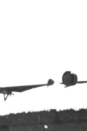 Vinterkriget, barn evakueras från Viborg (1939) Eino Nurmi
