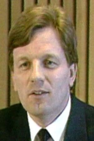 Esko Aho, 1991